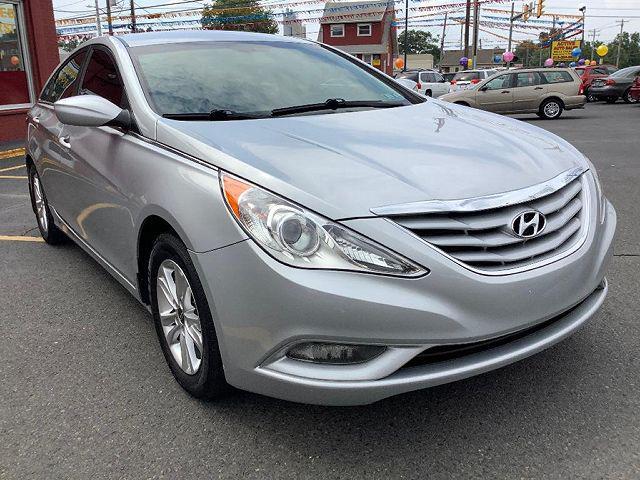 2013 Hyundai Sonata GLS PZEV for sale in Hatboro, PA
