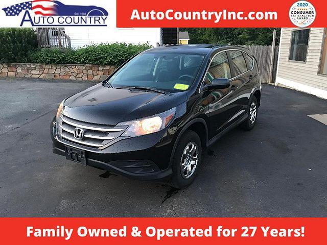 2014 Honda CR-V LX for sale in Abington, MA
