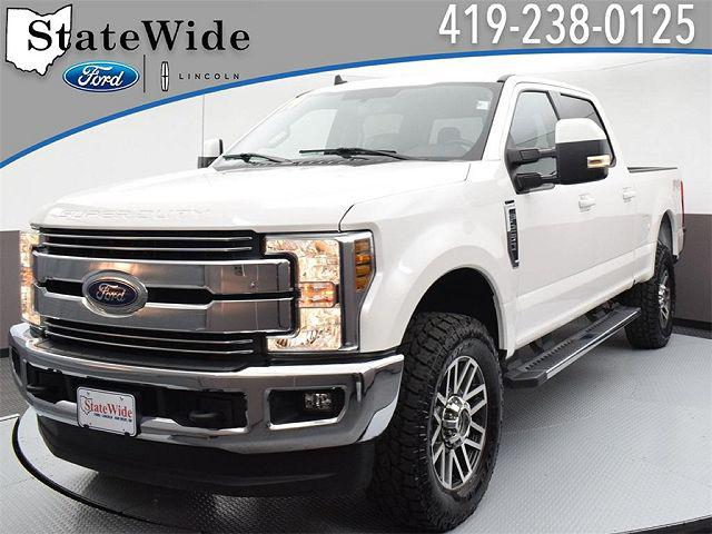 2019 Ford F-250 Lariat for sale in Van Wert, OH