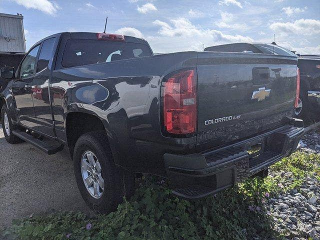 2018 Chevrolet Colorado 2WD Work Truck for sale in Killeen, TX