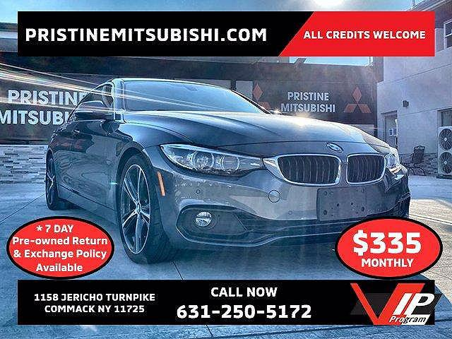 2019 BMW 4 Series 430i xDrive for sale in Commack, NY
