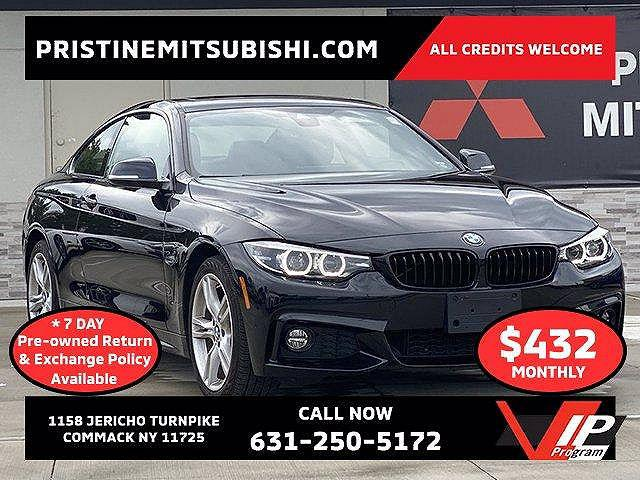 2020 BMW 4 Series 430i xDrive for sale in Commack, NY
