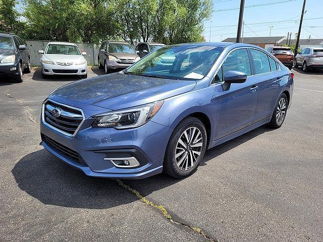 2018 Subaru Legacy Premium for sale in Columbus, OH