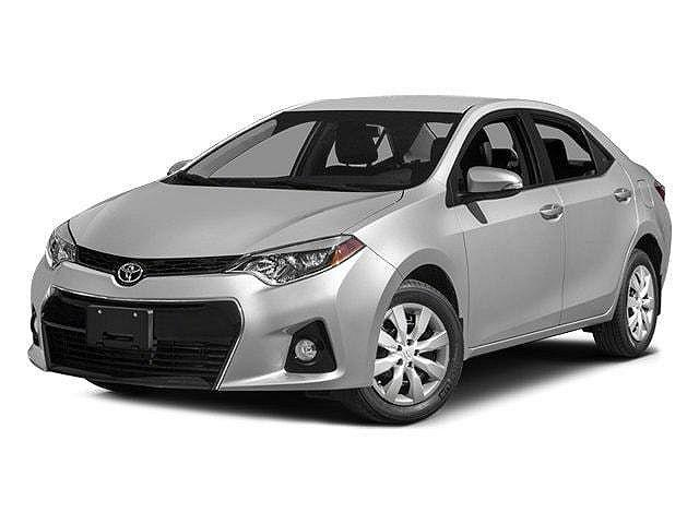 2014 Toyota Corolla S for sale in Palatine, IL