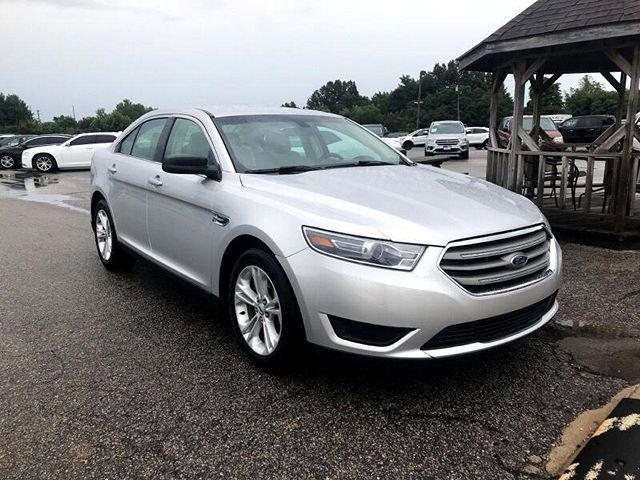 2018 Ford Taurus SE for sale in Brandenburg, KY