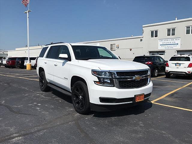 2018 Chevrolet Tahoe for sale near Forest Park, IL