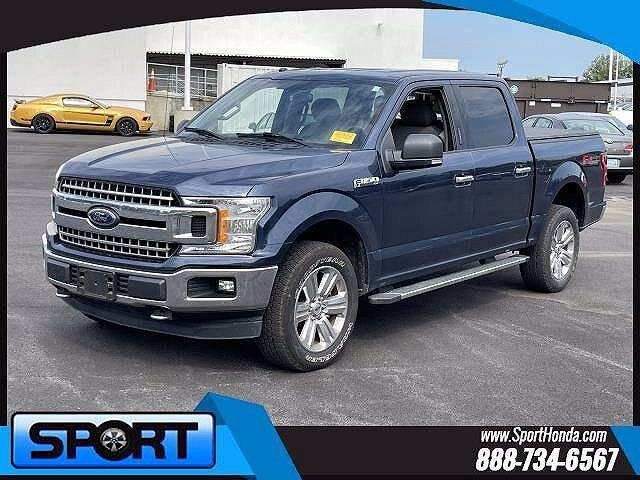 2018 Ford F-150 XL/XLT/LARIAT/King Ranch/Platinum for sale in Silver Spring, MD