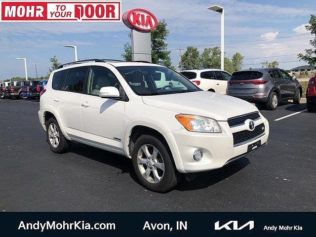 2011 Toyota RAV4 Ltd for sale in Avon, IN