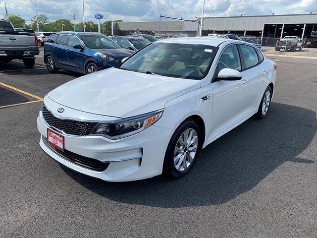 2018 Kia Optima LX for sale in Willowbrook, IL