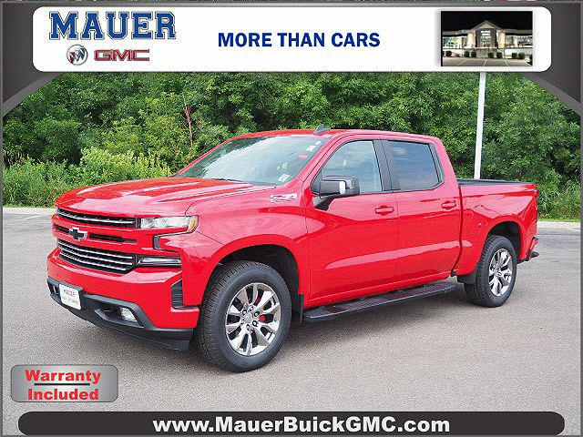 2020 Chevrolet Silverado 1500 RST for sale in Inver Grove Heights, MN