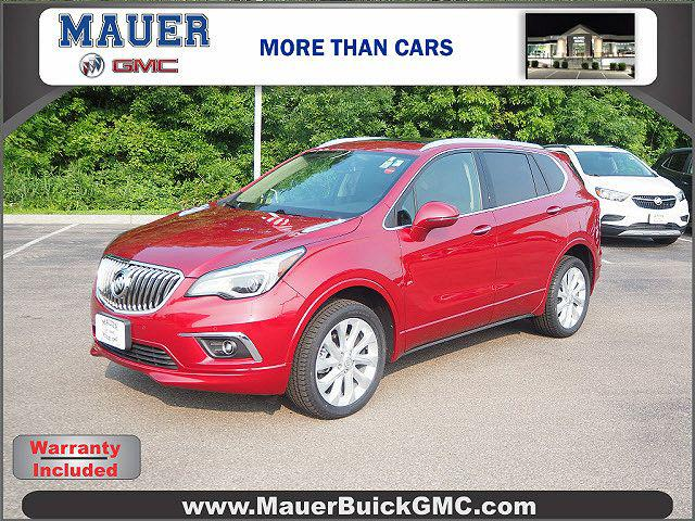 2018 Buick Envision Premium for sale in Inver Grove Heights, MN
