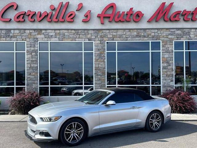 2016 Ford Mustang EcoBoost Premium for sale in Grand Junction, CO