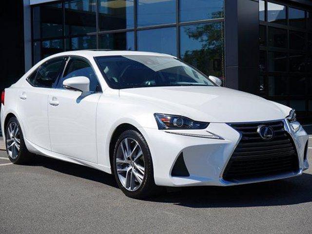 2019 Lexus IS IS 300 for sale in Edmonds, WA