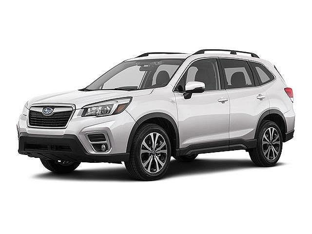2020 Subaru Forester Limited for sale in Chicago, IL