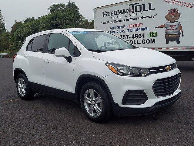 2019 Chevrolet Trax LS for sale in Langhorne, PA