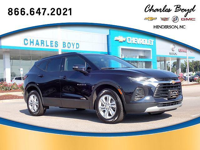 2020 Chevrolet Blazer LT for sale in Henderson, NC
