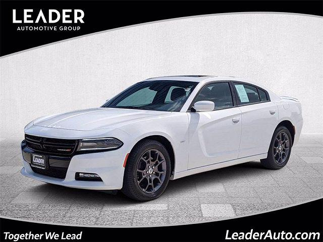 2018 Dodge Charger GT for sale in Chicago, IL