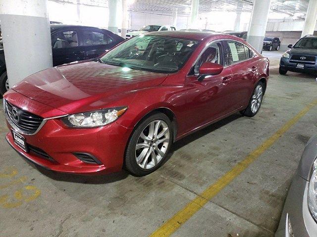 2015 Mazda Mazda6 i Touring for sale in Chicago, IL