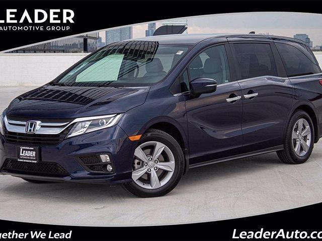 2020 Honda Odyssey EX for sale in Chicago, IL