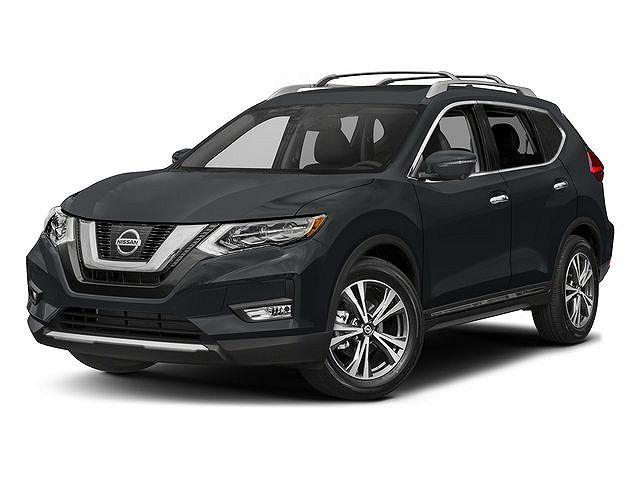 2017 Nissan Rogue SL for sale in Chicago, IL