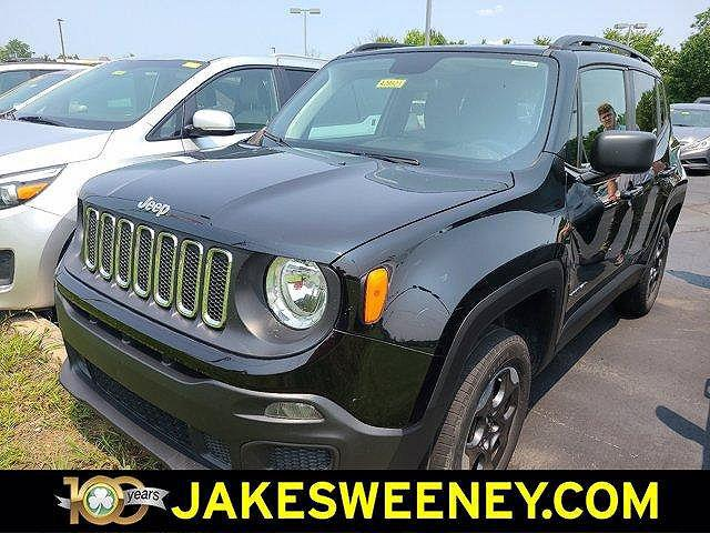 2018 Jeep Renegade Sport for sale in Florence, KY
