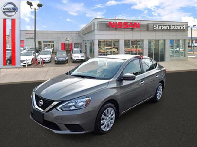 2019 Nissan Sentra SV [6]