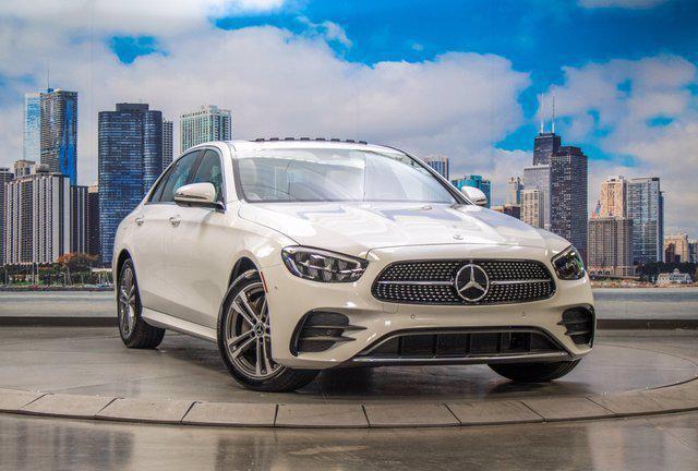 2021 Mercedes-Benz E-Class E 350 for sale in Lake Bluff, IL