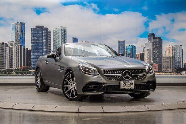 2018 Mercedes-Benz SLC AMG SLC 43 for sale in Lake Bluff, IL
