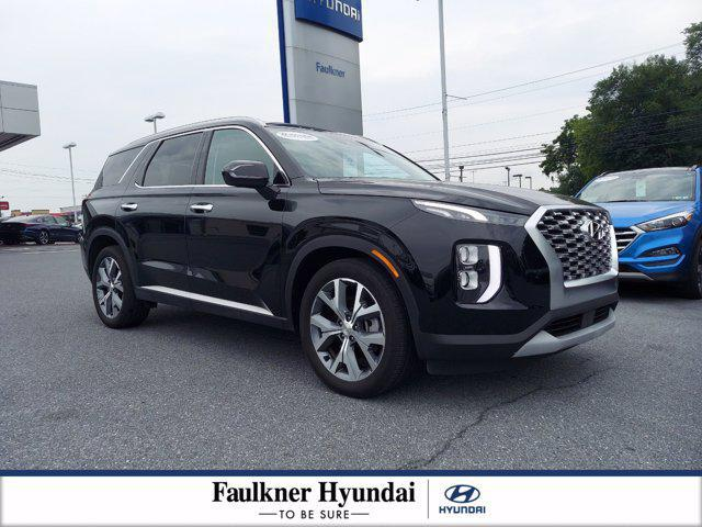 2020 Hyundai Palisade SEL for sale in Harrisburg, PA
