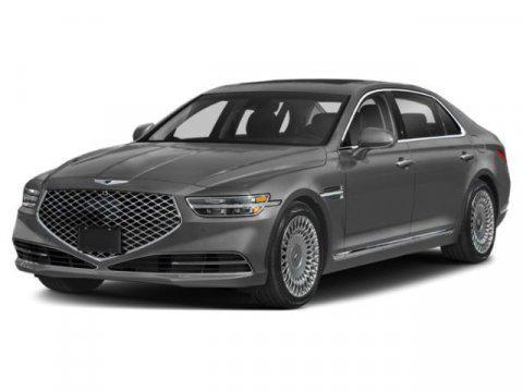 2022 Genesis G90 5.0L Prestige for sale in WEST CHESTER, PA