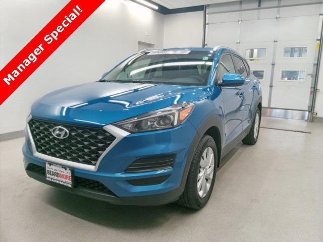 2019 Hyundai Tucson Value for sale in BELLEVUE, NE