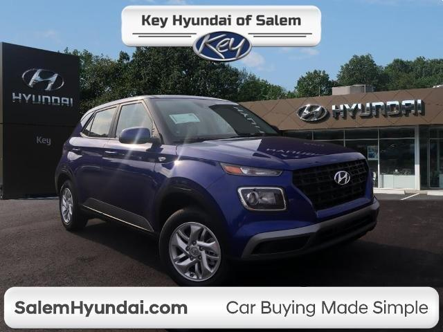 2022 Hyundai Venue SE for sale in SALEM, NH
