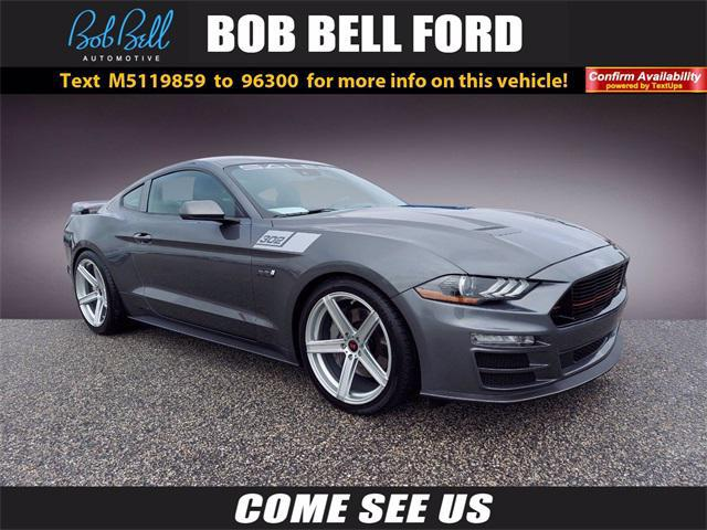 2021 Ford Mustang GT for sale in GLEN BURNIE, MD