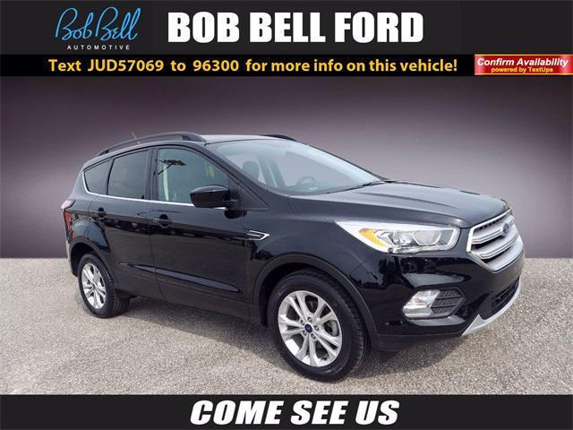2018 Ford Escape SEL for sale in GLEN BURNIE, MD