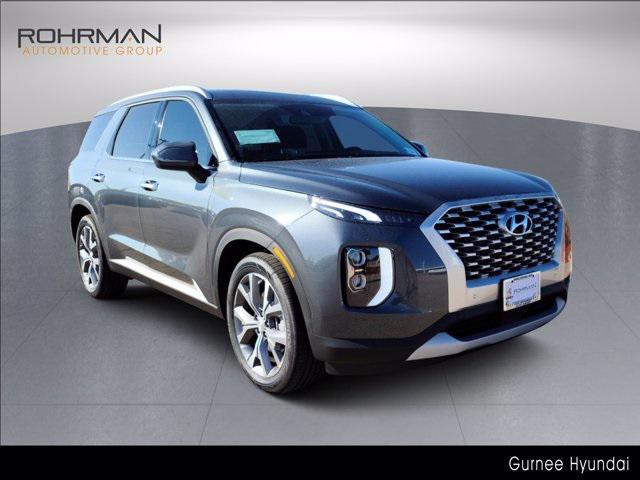 2022 Hyundai Palisade SEL for sale in GURNEE, IL