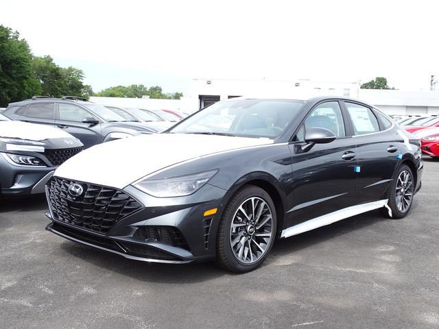 2022 Hyundai Sonata Limited for sale in NORTH ATTLEBORO, MA