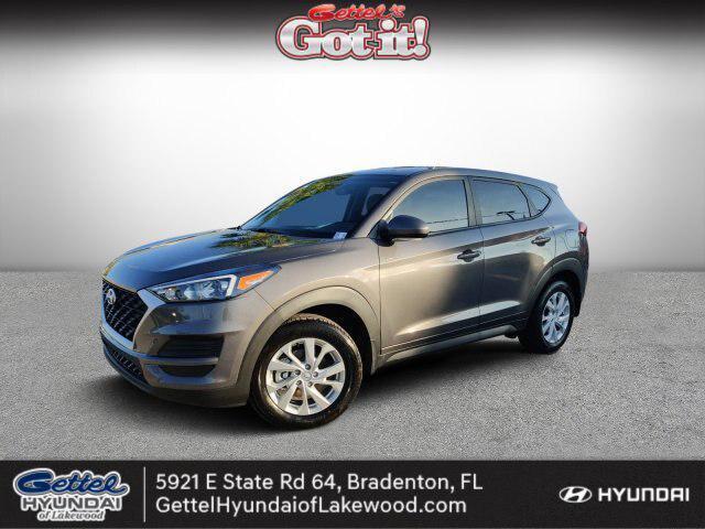 2020 Hyundai Tucson SE for sale in Bradenton, FL