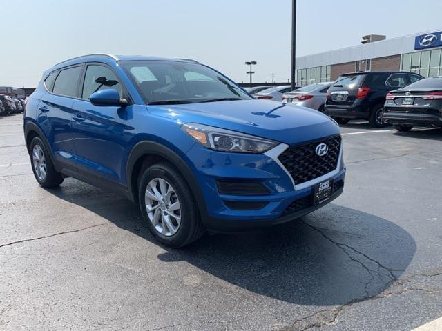 2019 Hyundai Tucson Value for sale in COUNCIL BLUFFS, IA