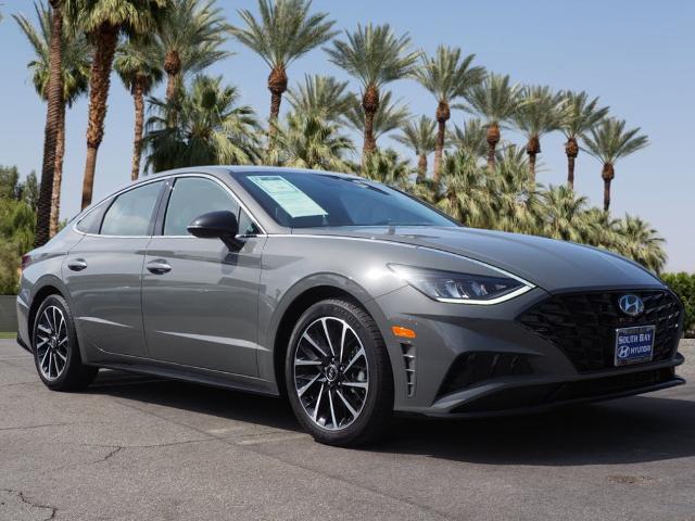 2020 Hyundai Sonata for sale near Torrance, CA