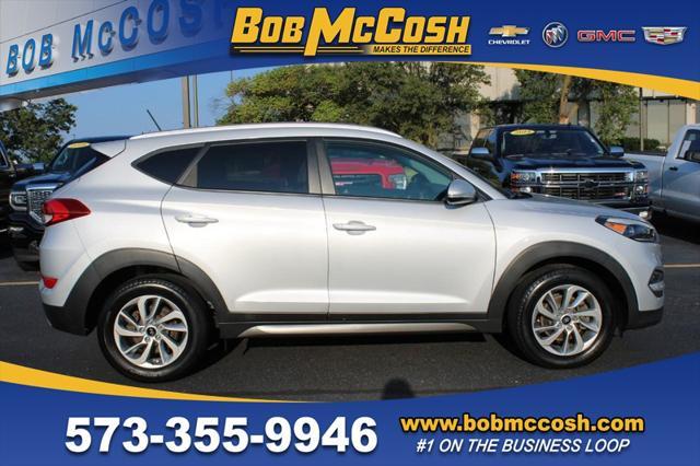 2016 Hyundai Tucson Eco for sale in Columbia, MO