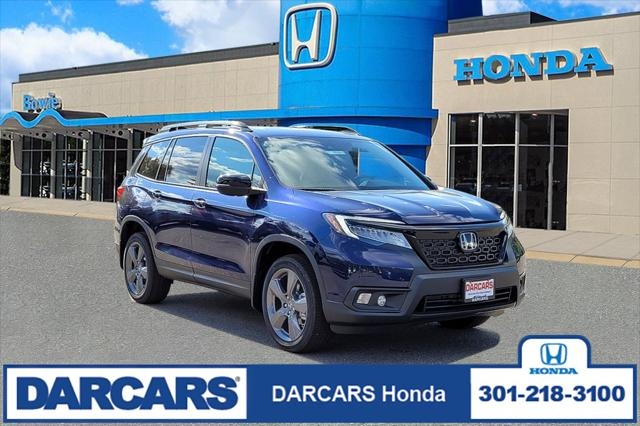 2021 Honda Passport Touring for sale in Bowie, MD