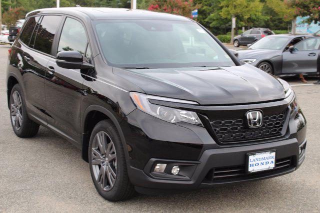 2021 Honda Passport EX-L for sale in Alexandria, VA