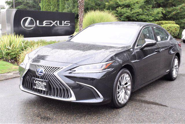 2021 Lexus ES ES 300h Luxury for sale in Fife, WA