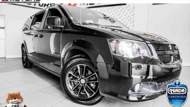 2018 Dodge Grand Caravan GT for sale in Bronx, NY