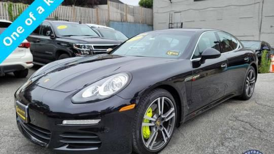 2016 Porsche Panamera S E-Hybrid for sale in Flushing, NY
