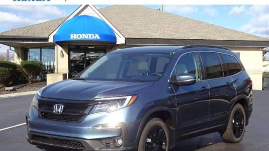 2022 Honda Pilot Special Edition for sale in Dayton, OH