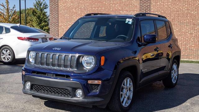 2019 Jeep Renegade Latitude for sale in Joliet, IL
