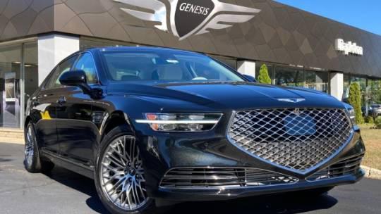2022 Genesis G90 3.3T Premium for sale in Glenview, IL