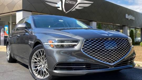 2022 Genesis G90 5.0L Ultimate for sale in Glenview, IL