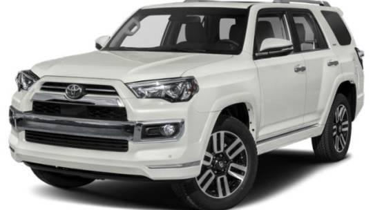 2021 Toyota 4Runner Limited for sale in Fox Lake, IL